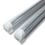 160lm/W T8 LED Tube