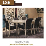 High Quality Kitchen Furniture Dining Table