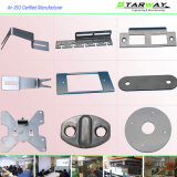 Customized Sheet Metal Stamping Parts with OEM Parts Material (Laser Cutting / Stamping Parts / Bending / CNC Machining)