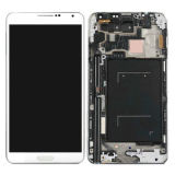 LCD Digitizer Display Assembly for Samsung Galaxy Note 3 Frame
