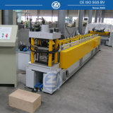 Keel Plate Roll Forming Machine