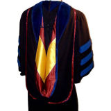 High Quality Us Doctoral Graduation Hoods