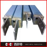Custom Made Fabrication High Precision Structure Steel