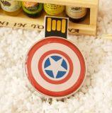 The Avenges Captain America USB Flash Memory