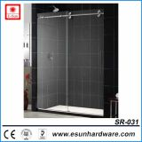 Popular Design Stainless Steel Sliding Shower Room (SR-031)