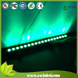 WiFi Green LED Wall Washer for Stage