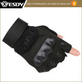 Multicolors Esdy Fingerless Tactical Shooting Protective Gloves