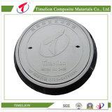 SGS SMC BMC Round Manhole Lids with Indivisual Logo