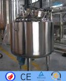 Mirror Polished Water Tank 200L