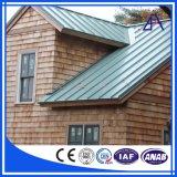 Brilliance OEM Aluminum Roof Panel/Aluminium Roof