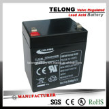 12V4ah AGM Lead-Acid Battery for UPS
