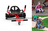 Adjustable Seat Transforms Your Hoverboard Into a Seated, Hover Go Kart