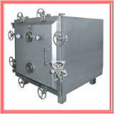 Low Temperature Vacuum Dryer for Pharma API Dehydration