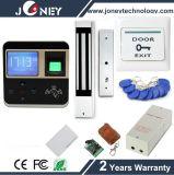 TCP/IP USB RFID and Biometric Fingerprint Access Control (F211)