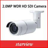 1080P HD Sdi WDR IR Bullet CCTV Camera (SV-W24S20SDI)