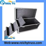 High Quality Moving Heads Flight Case