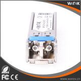 Compatible 1.25g 1510nm 80km CWDM SFP Optical Transceiver