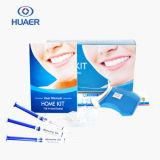 Beautiful Smile Teeth Whitening Home Kit with Mini LED Light