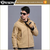 Men Outdoor Cheap Protective Clothing Hunting Camping Waterproof Jacket