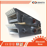 Zenith Vibrating Screen Stone Used for Mining and Aggregate