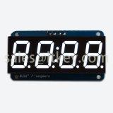 0.56 Inch 4 Digits 7 Segment Clock LED Display