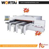 High Speed Intelligent Computer Panel Saw Machine for Wood