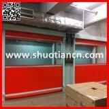 High Performance High Speed Shutter Door
