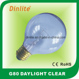 G80-Daylight blue Bulb