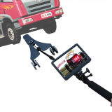 Police Equipment 1080P HD Vehicle Security Scanner