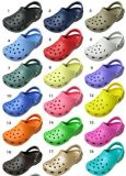 Garden Shoes Stock EVA Sandals Stock (717-2)