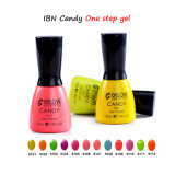 Fashion Candy Color One Step UV Gel Nail Polish