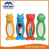 Plastic Toys Magic Mirror for Kids Play