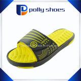 High Quality Belt Slippers Men Yellow Slipper 2017