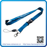 Gifts Items Festival Lanyards with Custom Clients Logo
