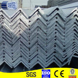 Hot dipped zinc galvanized angle bar