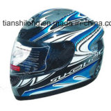 2017 DOT Safety Full Face Motorcycle Helmet