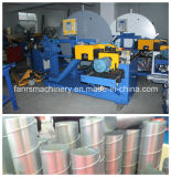 1500 Stainless Steel Spiral Duct Machine for Ventilation