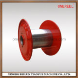 High Speed Double Flange Copper Wire Spool