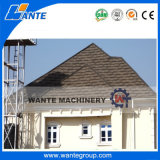 Safe Installation Classic Type Stone Coated Metal Roof Tile