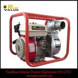 2 Inch Wp20X with Oil Alert CE Gasoline Engine Pump