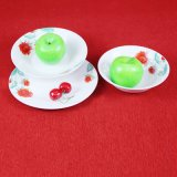 China Supplier Ceramic Dinnerware 20PCS Dinnerware Set Ceramic Dinner Plate