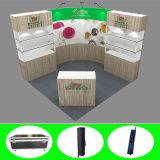 Aluminum Material Portable Versatile Modular Trade Show Booth