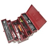 159PCS Professional Cantilever Toolkit (FY159A)