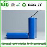 Hot Sell 18650 Li-ion Battery Pack 2s1p 7.4V Battery 2200mAh
