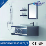 Wall Stainless Steel Hotel Waterproof Bathroom Cabinet