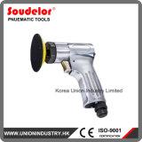 "Pneumatica Dual Action Orbital Sander 2"" Disc Sander"