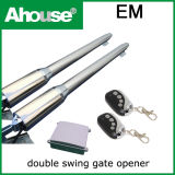 Ahouse Arm Type Swing Gate Opener, Swing Gate Operator, Swing Gate Motor, Iron Gates Models, Automatic Gate, Automatic Door (EM)