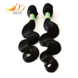 Wholesale 100% 7A Burmese Virgin Hair Wefts Natural Color Tanglefree
