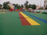 Rubber Chip for Children′s Playground