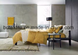 Microfiber Fabric Factory 100% Polyester Dyed Bed Sheet/Bed Cover Fabric